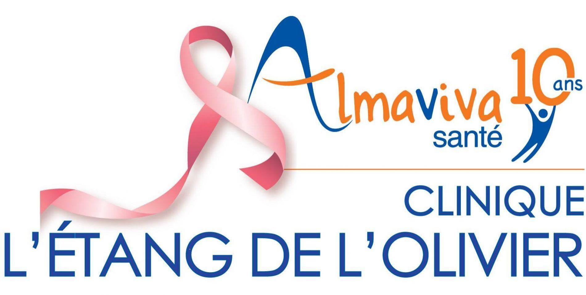 Octobre rose 2017 - Mois de sensibilisation au dépistage du cancer du sein